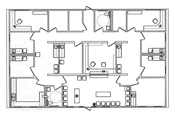 fp 44x66 health care building