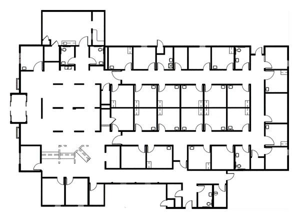 fp 74x121 medical clinic